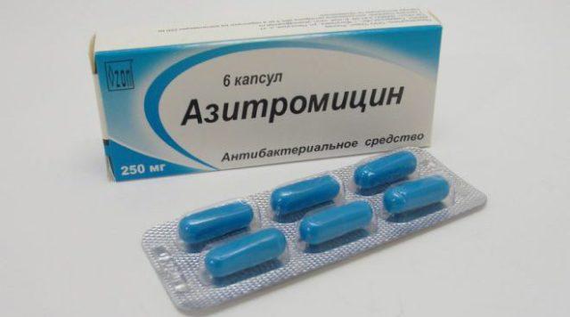 Во многом, схема приема Азитромицина при простатите для его лечения и профилактики, зависит от степени тяжести заболевания