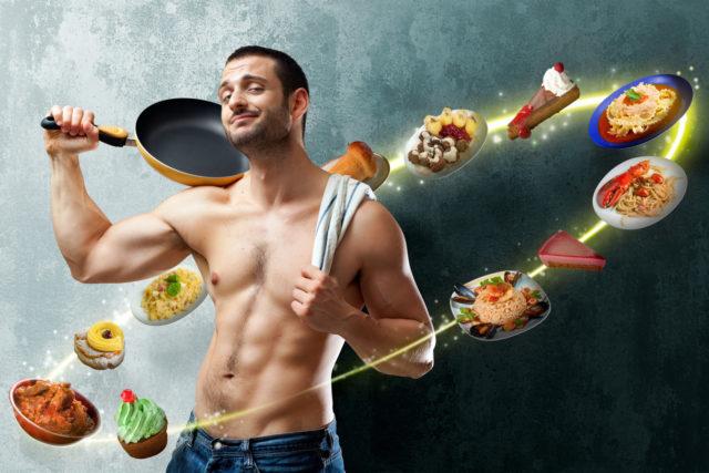 Питание не должно вызывать образования запоров, которые могут пагубно сказаться на состоянии железы
