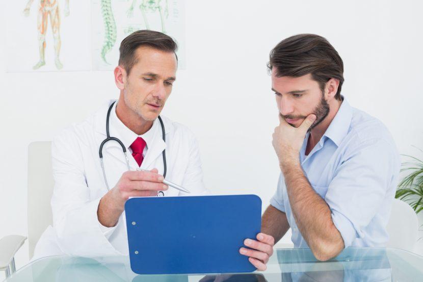 Последствия операции по удалению аденомы простаты (предстательной железы)