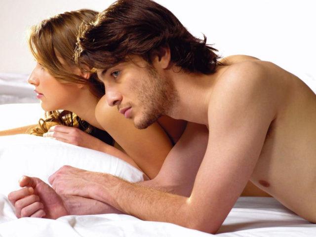 От понимающей и любящей партнерши зависит многое, потому что секс должен быть регулярным и больной не должен ощущать себя слабым и немощным