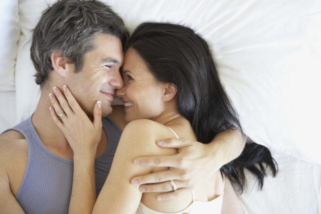 Во время лечения простатита сексом не только можно, но и необходимо придерживаться моногамного режима с постоянной партнершей