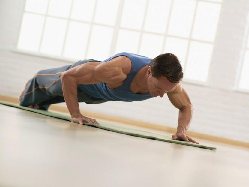 Упражнения для простаты лечение заболеваний и повышение потенции