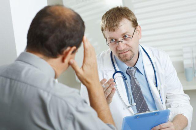 При некачественном терапевтическом подходе простатит из острой формы легко переквалифицируется в хроническую