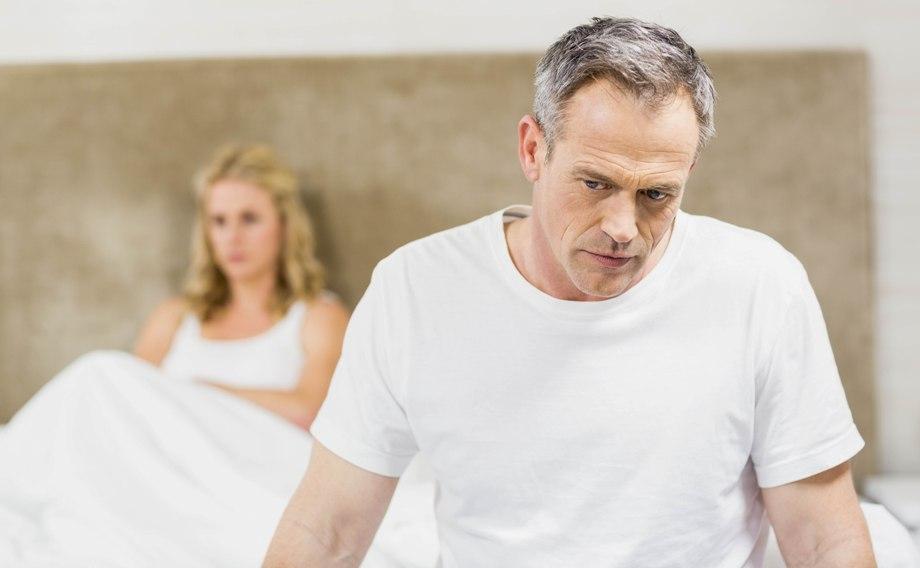 Анальный секс при аденоме простаты
