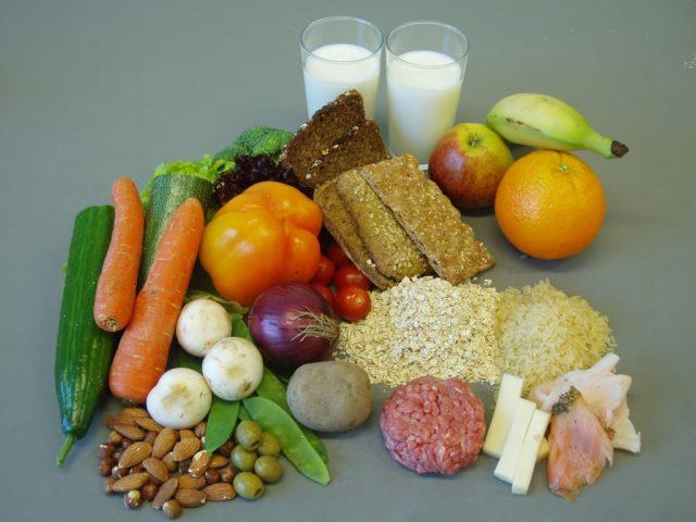 Но, как показывает практика, без изменения режима и сбалансированности питания не обойтись