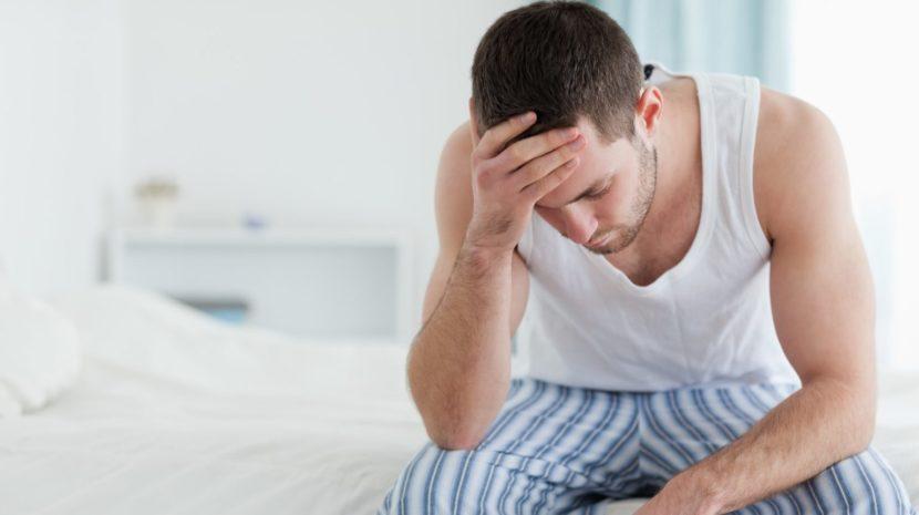 Что можно есть после удаления простаты (аденомы)?