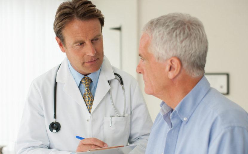 Лекарство от простатита консультация врача