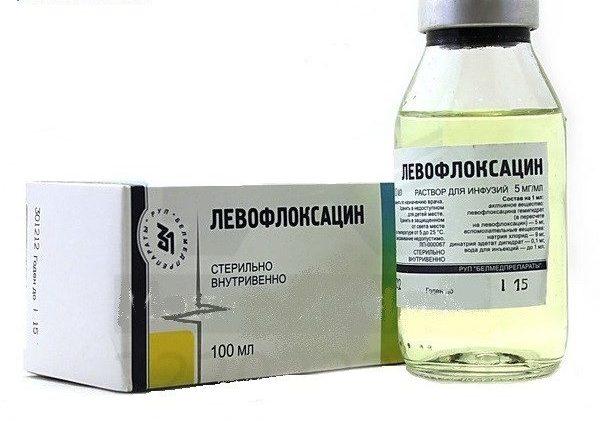 Левофлоксацин, благодаря своим способностям убивать болезнетворные частицы при любой стадии развития, относится к эффективным бактерицидным медикаментам
