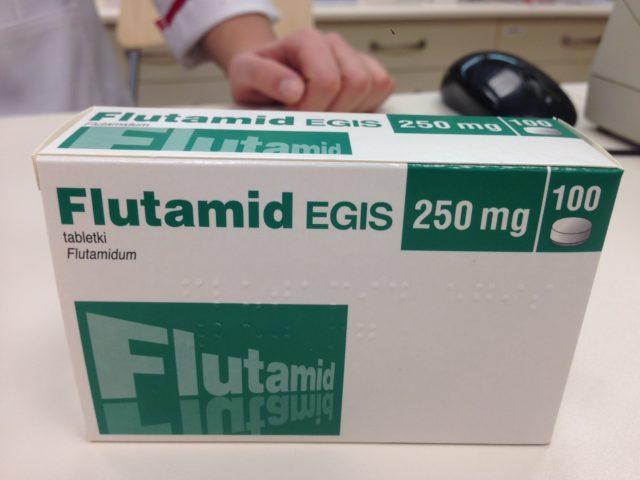 Период полураспада препарата составляет 5-6 часов