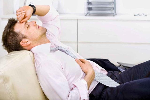 Редко: головная боль, слабость, лихорадка, жажда, боль за грудиной, слабость