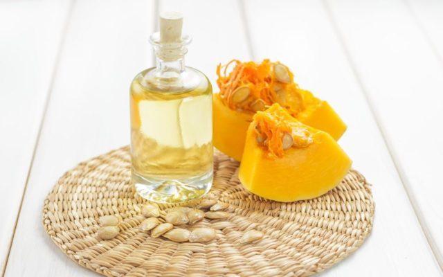 Неплохой рецепт — «тыквенно-медовые» шарики
