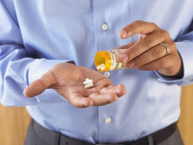 Для закрепления терапевтического эффекта и недопущения возможного рецидива заболевания курсы приема Пермиксона следует регулярно повторять