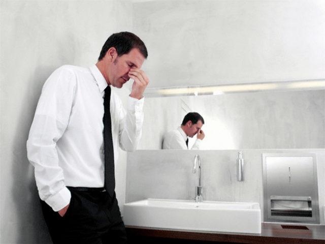 Сильная боль и жжение во время мочеиспускания