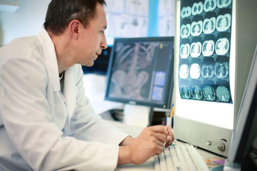 Лечение гормонорезистентного рака простаты - Вместе против рака