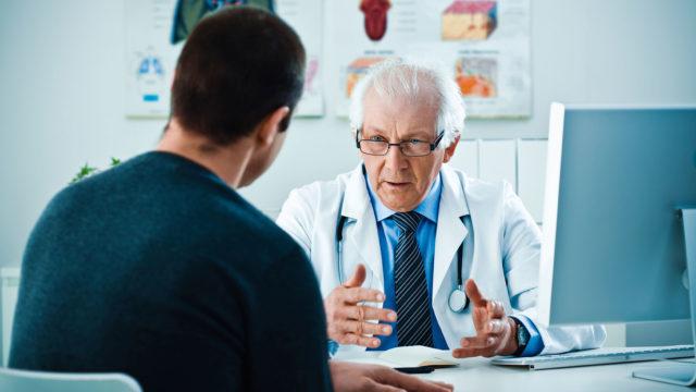При гипертрофии предстательной железы первоначально назначают по 2 таблетки 2-3 раза в день, в последующем переходят на меньшую дозу