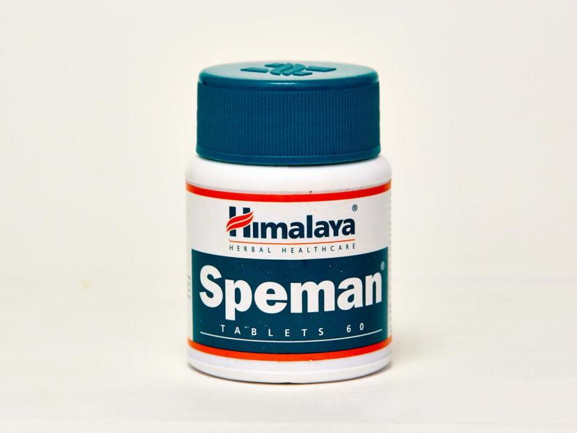 Чем отличается Спеман от Спемана Форте
