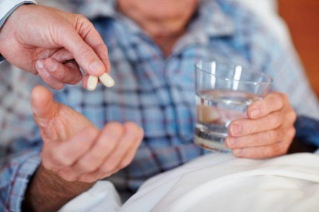 Если симптоматически облегчения не наступило, нужно повторно проконсультироваться с доктором и пересмотреть назначения