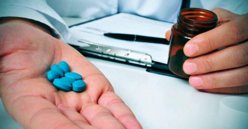 Народные средства для лечения хронического простатита