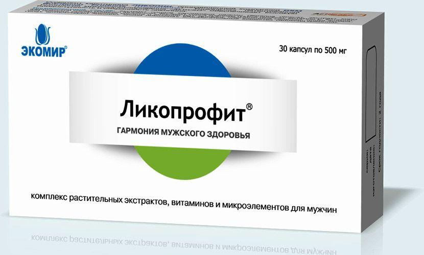 Комплекс Ликопрофит