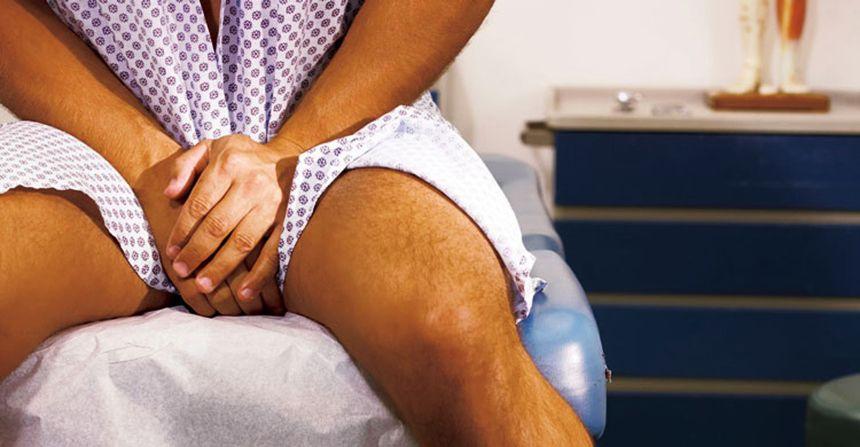 Мастурбация и простатит