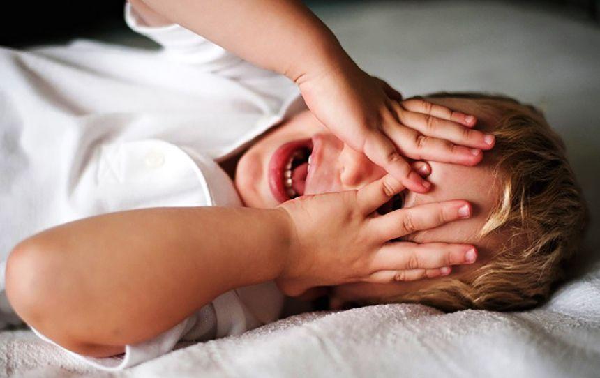 Восполнение простаты у детей