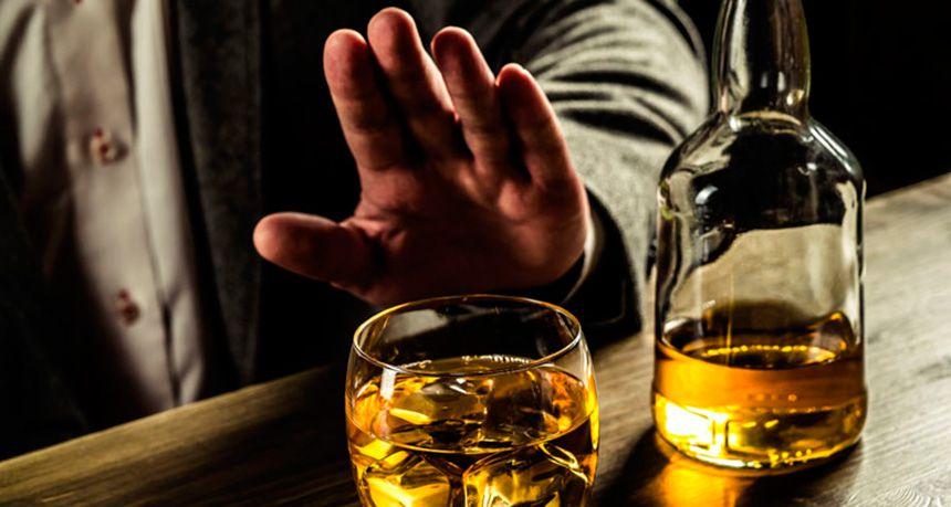 Пьянство и простатит