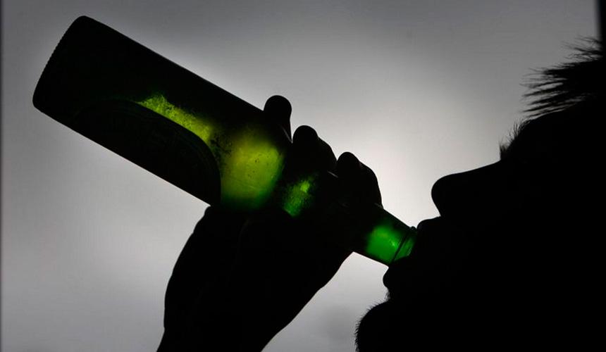 Алкоголь и предстательная жделеза