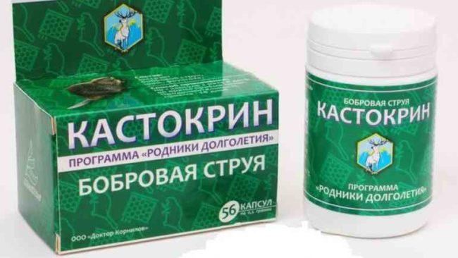 Если касаться основной роли бобровой струи в лечении простатита, то она заключается в поднятии иммунитета и уничтожении возбудителей заболевания