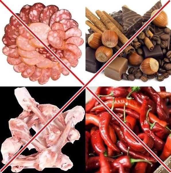 Правильное питание при хроническом простатите необходимо не только в период обострения