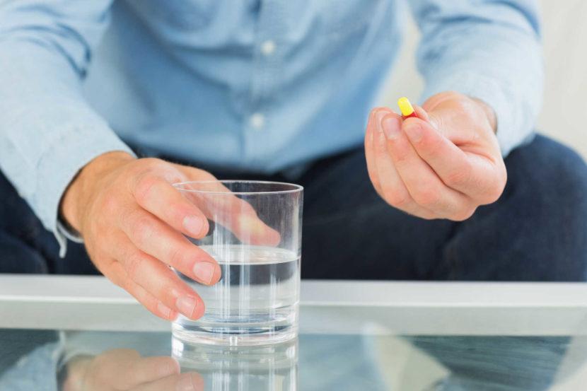 Лучшие антибиотики при простатите
