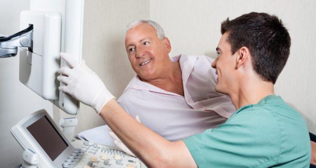На основании полученных результатов уролог подберёт оптимальный курс лечения