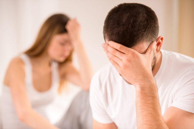 И наоборот, аномальное повышение либидо у мужчин может быть связано с развитием патологических процессов в височных долях коры головного мозга