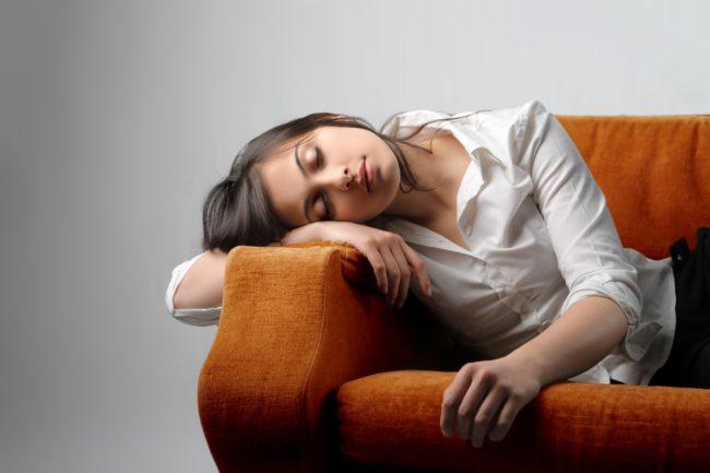 Женщины, у которых диагностирован женский вид воспаления в «простате», наблюдают у себя боль после каждого сексуального акта