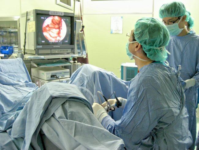 Исход оперативного вмешательства в определенной мере зависит от своевременной диагностики хронического простатита