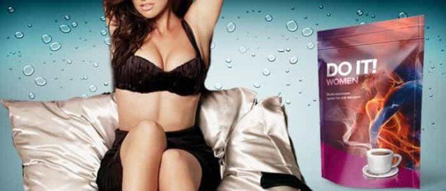 Женский возбудитель является идеальным средством для придания лёгкого толчка к активным сексуальным действиям