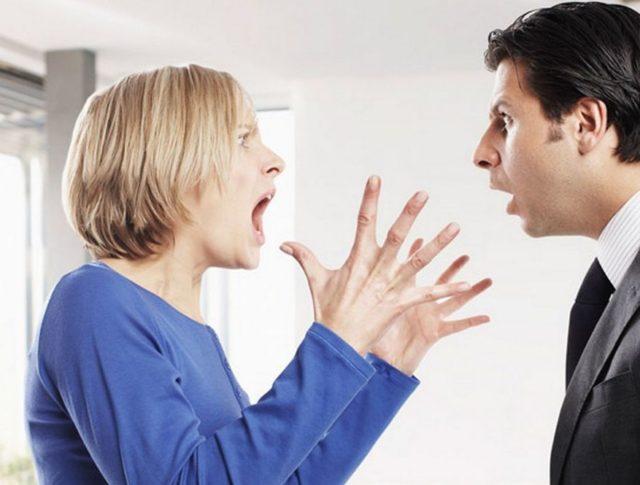 Если присутствуют проблемы в отношениях партнеров, то сексуальное желание постепенно угасает