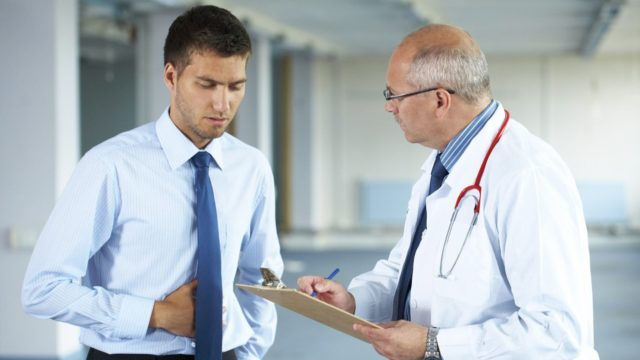 И геморрой, и простатит являются воспалительными заболеваниями органов малого таза