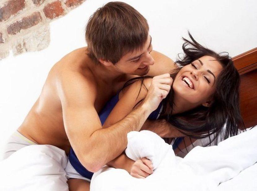 как сделать приятно мужу видео