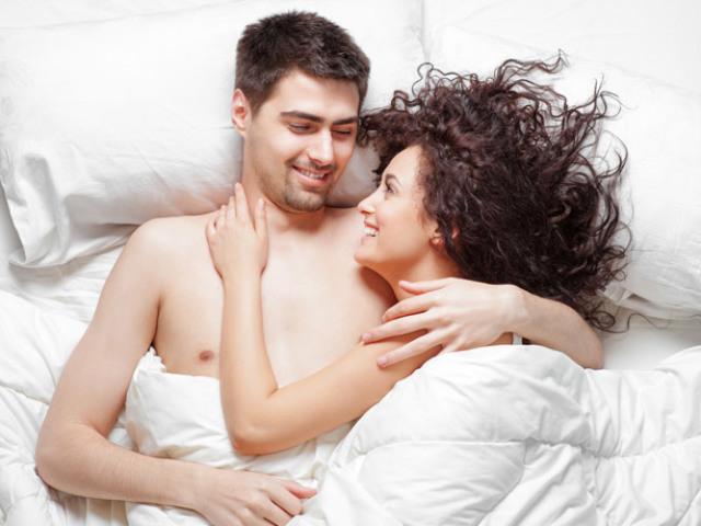 Некоторые женщины неспособны возбудиться, если половой партнер не уделяет времени предварительным ласкам