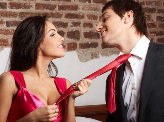 Любовь вполне может и сохраниться и даже ничуть не уменьшиться, а вот физическая составляющая может уменьшиться из-за воздействия множества разных факторов