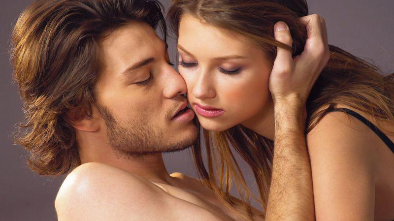 Сексуальное желание признаки