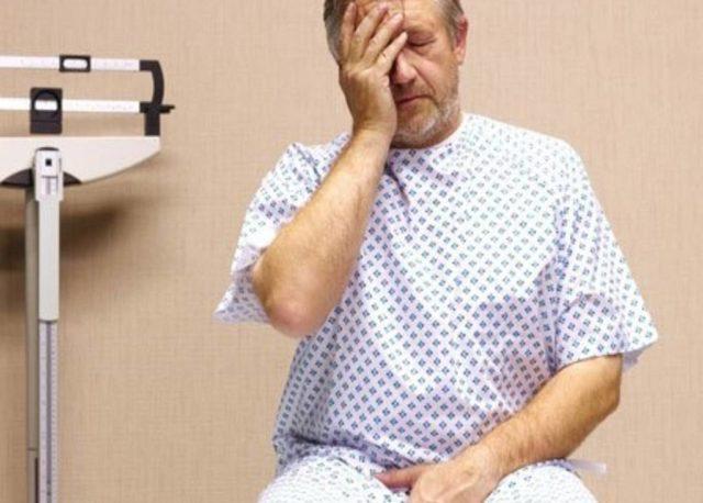 Выбор конкретной тактики лечения зависит от степени распространения опухоли